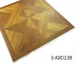 Waterproof Self Adhesive Vinyl Tiles Flooring