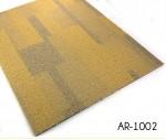 Loop Pile Design Jacquard Pattern Carpet Tiles