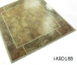 Self-adhesive Peel and Stick Vinyl Floor Tile