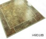 Self-adhesive Peel and Stick Vinyl Floor Tile