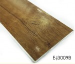 Peel And Stick Rectangle Wood PVC Flooring Tile