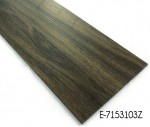 Anti-skid Commercial Loose Lay Vinyl Plank Flooring