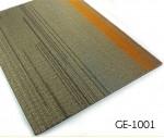 Cushion Backing PP Square Kitchen Cheap Carpet