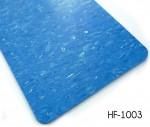 Easy install homogeneous design vinyl flooring