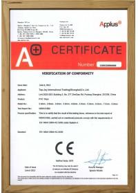 PVC floor(CE)