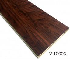 Plastic wood pattern Floors WPC Luxury Vinyl Plank Flooring