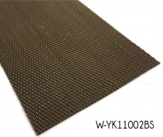 Vinyl Woven Flooring With Customized Size