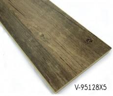 Acoustic Foam WPC Vinyl Click Soundproof Floor Tile