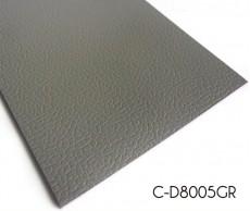 Embossed Pattern Vinyl Flooring Roll for Indoor Sport