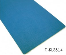 Luxury Blue Durable 20m Hospital Sheet Vinyl Flooring