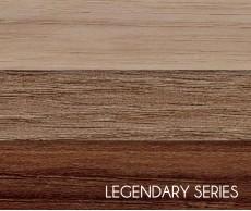 Sound Asorption Wood Grain Dry Back PVC Vinyl Flooring