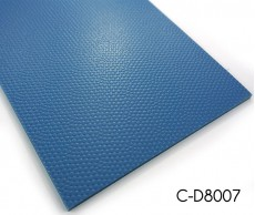 Convex Dot Surface Sport Vinyl Sheet Flooring