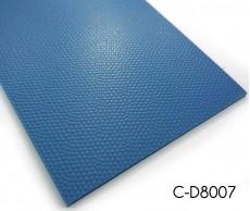 Convex Dot Surface Sport Vinyl Sheet Flooring