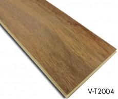 WPC Click Lock Vinyl Plank Flooring