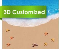 3D Printing Vinyl Sheet Flooring