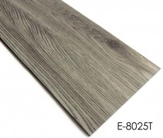 Vinyl Flooring Tiles With Wood-Like Pattern
