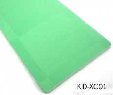 Children Vinyl  Flooring Roll Foam Back
