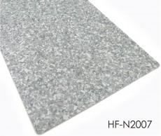 Antibakterieller homogener Vinylplattenbodenbelag