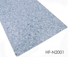 High Quality of Homogeneous Flooring for Hospital