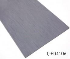 2mm Grey Commercial Directional Homogeneous Vinyl Sheets