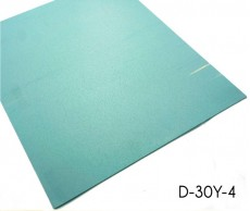 300mm*300mm*2.0mm Colorful Vinyl Tile/red/blue/yellow/black/customize