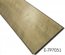 Light Wood Pattern PVC Click Flooring
