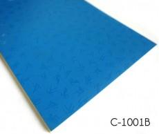 Embossed Pattern Indoor Vollyeball Court Sport Vinyl Flooring Roll