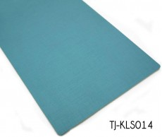 Blue Durable 4mm Vinyl Sheet Flooring