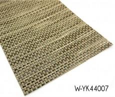 Woven Floor Mats By TOP-JOY