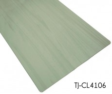 High Wear-resistance 2mm Directional Homogeneous Vinyl Sheets