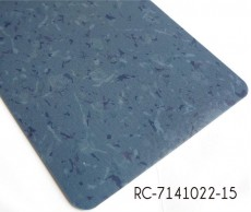 Plastic Sheet 3.0mm Blue Marble Flooring