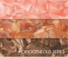 Non-Directional Durable Elegant Homogeneous PVC Flooring