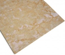 Decorative Stone Look Glue Down PVC Floor