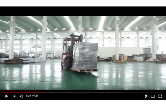 Top Joy Vinyl Flooring Factory