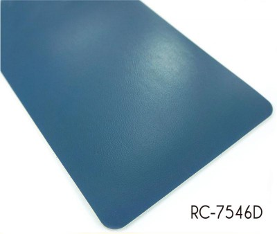 Solids Colorful Vinyl Flooring