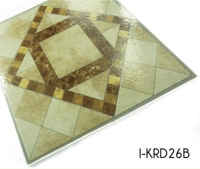 Decorative Stone Pattern Vinyl Flooring