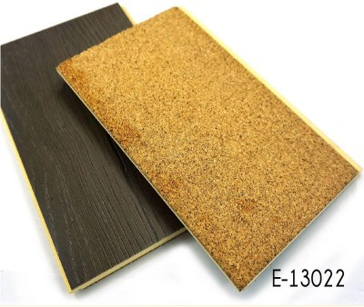 WPC Clikc Flooring with HPL
