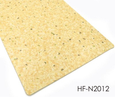 Antibacterial Homogeneous PVC Floor