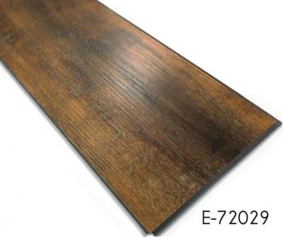Indoor High Quality Wood PVC Click Vinyl Flooring