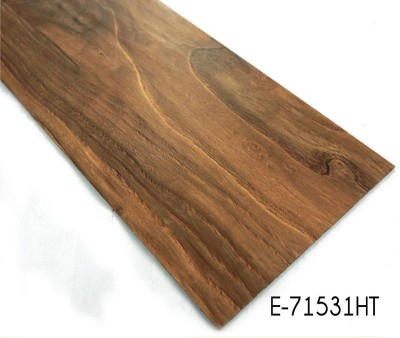 Langlebig Günstigster PVC-Vinylboden mit trockenem Rücken