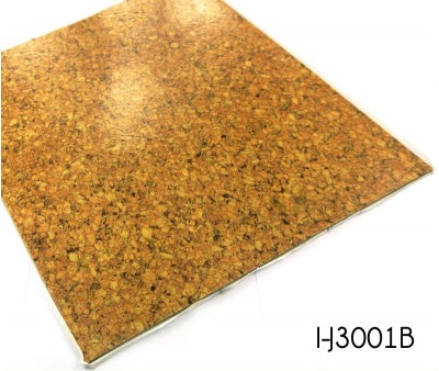 Marble Grain Waterproof Self-adhesive Vinyl Floor