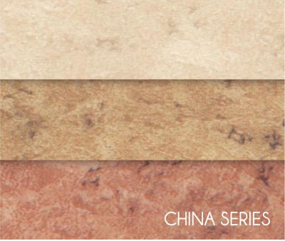 Chinese Style Wear-resistance Vinyl Sheet Flooring