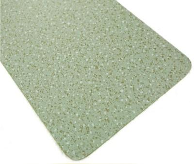 Plastic Anti-Slip Indoor PVC Flooring