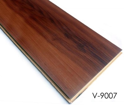 Wood Plastic Composites PVC Floor Tiles