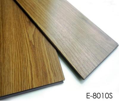 Best Commercial Glossy Waterproof Click Lock Vinyl Plank Flooring
