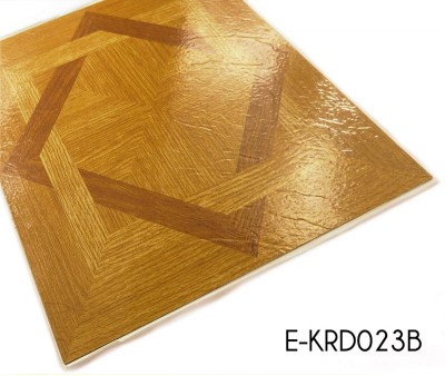 Anti-slip Self Adhesive Vinyl Flooring Tiles