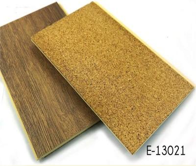 Waterproof HPL WPC Flooring