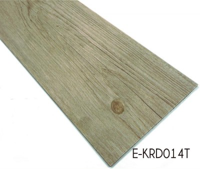 Wood Non Slip And Best Glue Down PVC Vinyl Flooring