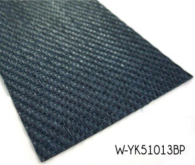 Super Gloss Woven Vinyl Fabric