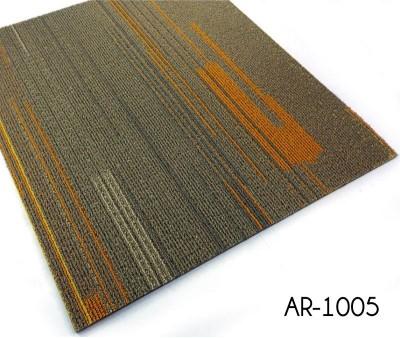 Office Nylon66 Interior Moquette Stark Carpet